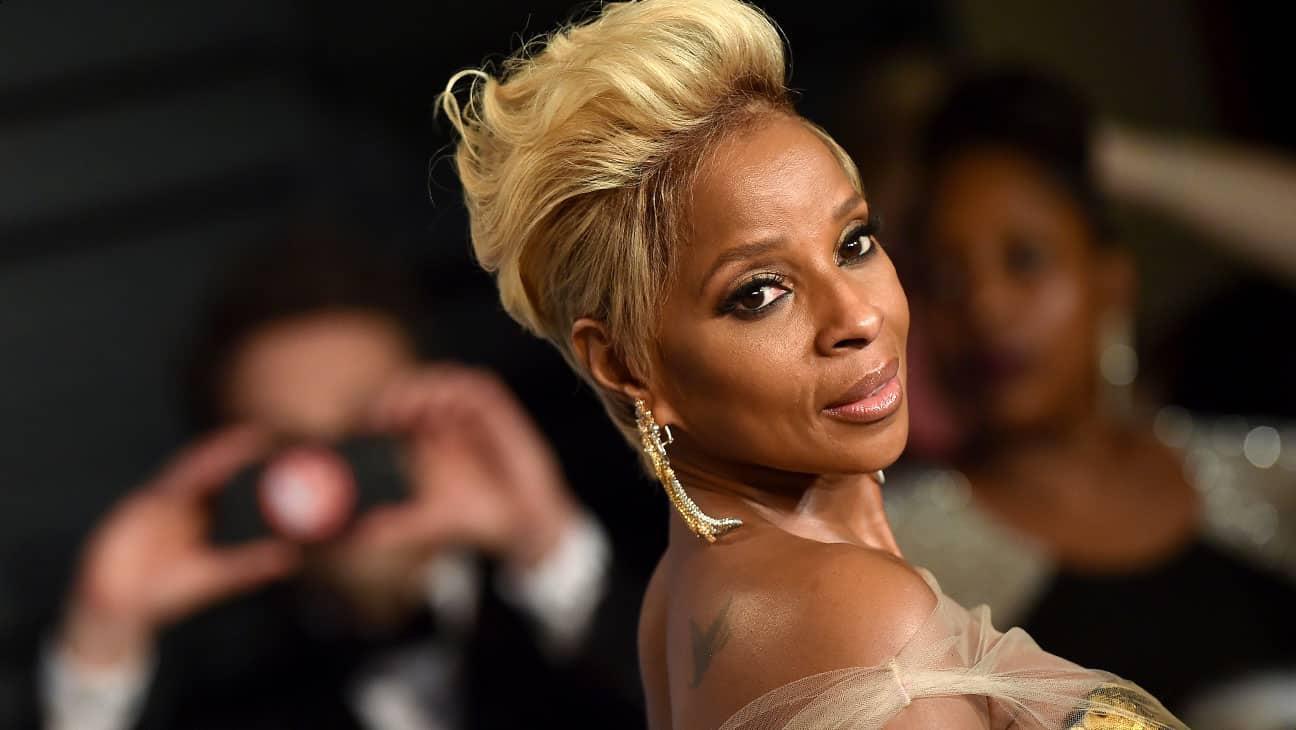 Mary J. Blige protagonizará el thriller de terror Body Cam de Paramount Players