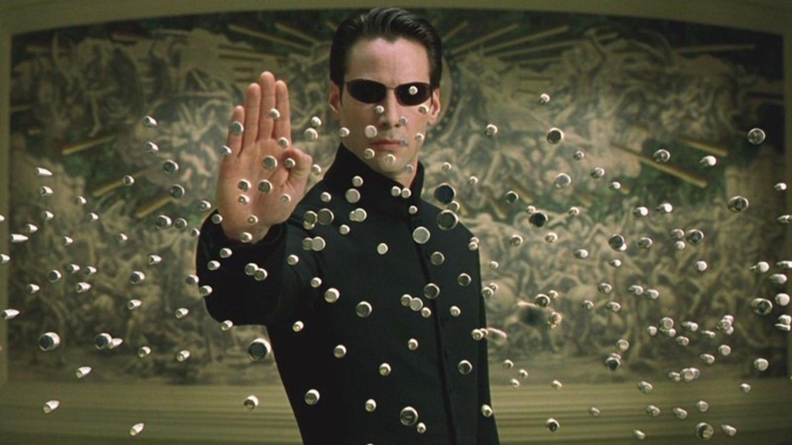 Las Wachowski desarrollan nueva secuela de The Matrix original