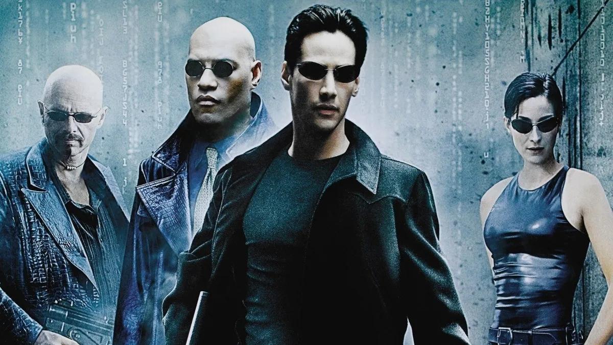 OFICIAL: Matrix 4 en marcha con Lana Wachowski, Keanu Reeves y Carrie-Anne Moss de regreso