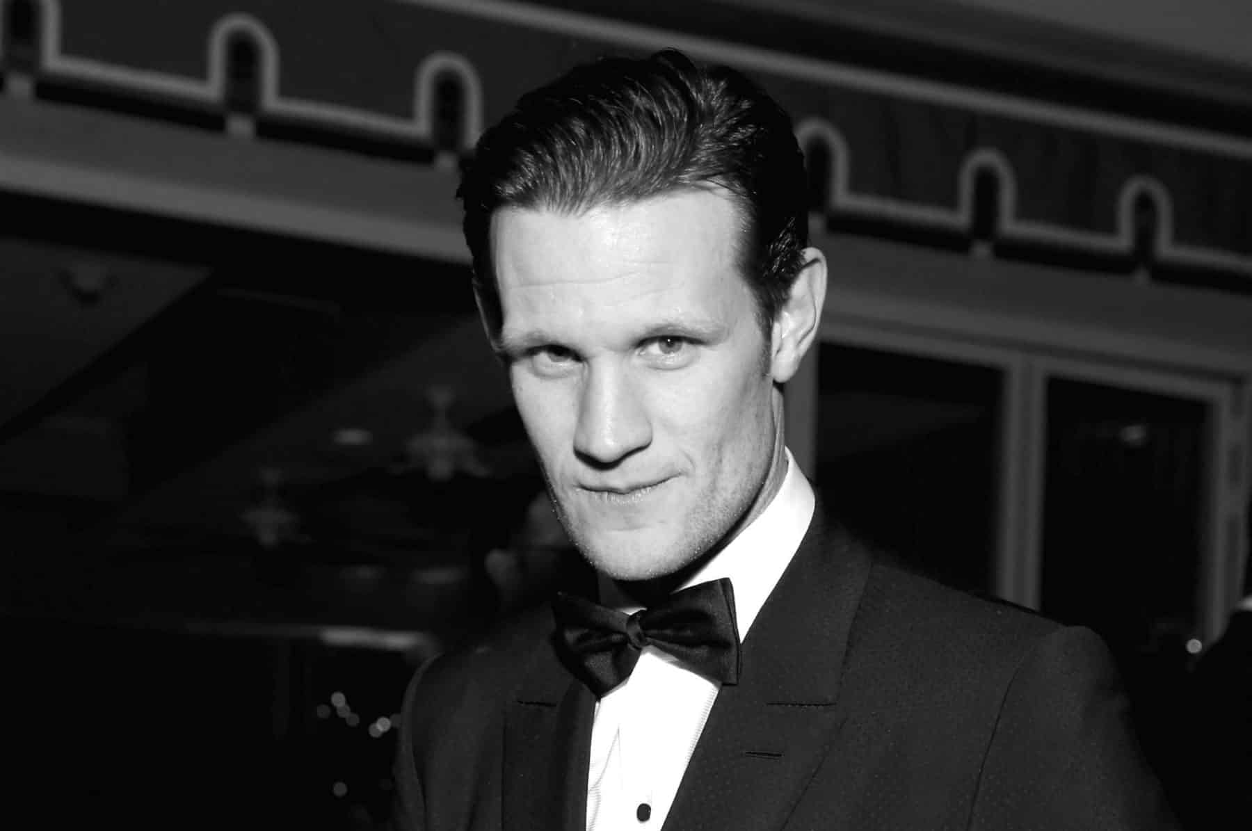 Star Wars: Episode IX ficha a Matt Smith en rol clave del que no se ofrecieron detalles