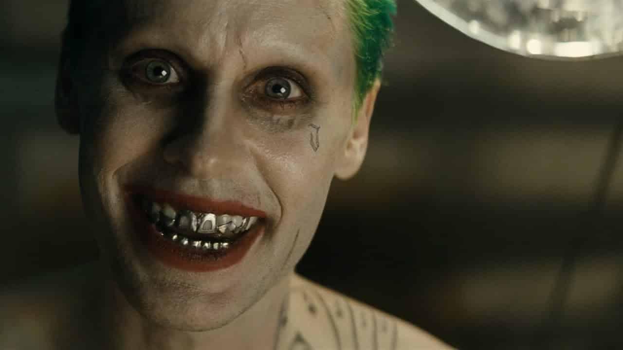 Suicide Squad, Joker,