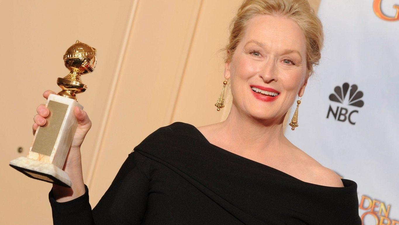Golden Globes 2020: Meryl Streep rompe su propio récord de nominaciones