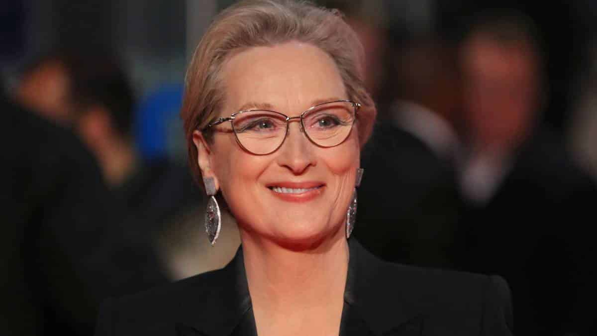 Meryl Streep protagonizará película de Steven Soderbergh sobre los Panama Papers o Papeles de Panamá