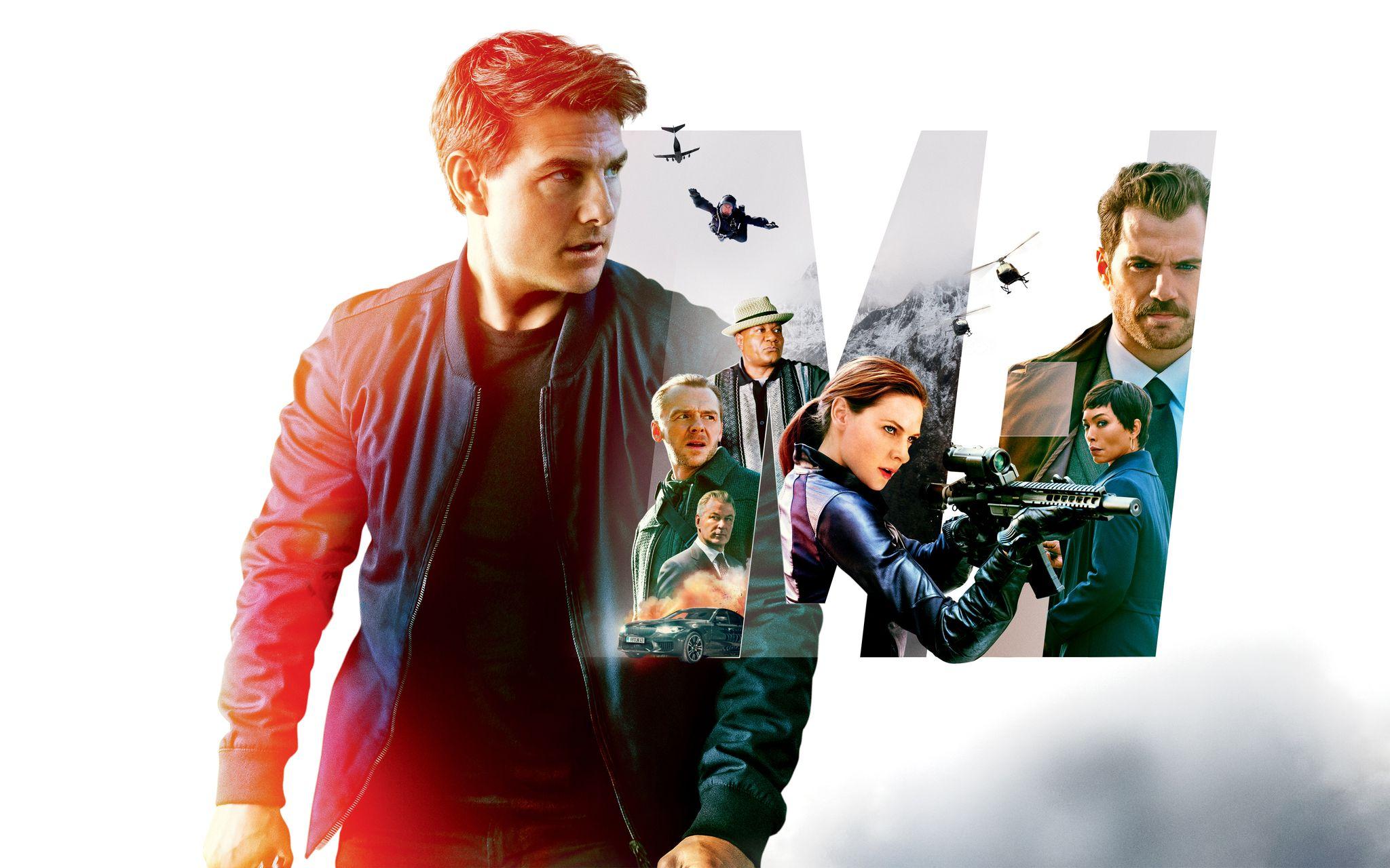 Mission: Impossible 7 reanudará rodaje en septiembre