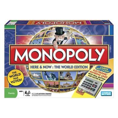 Monopoly llegará al Cine de la  mano de Ridley Scott