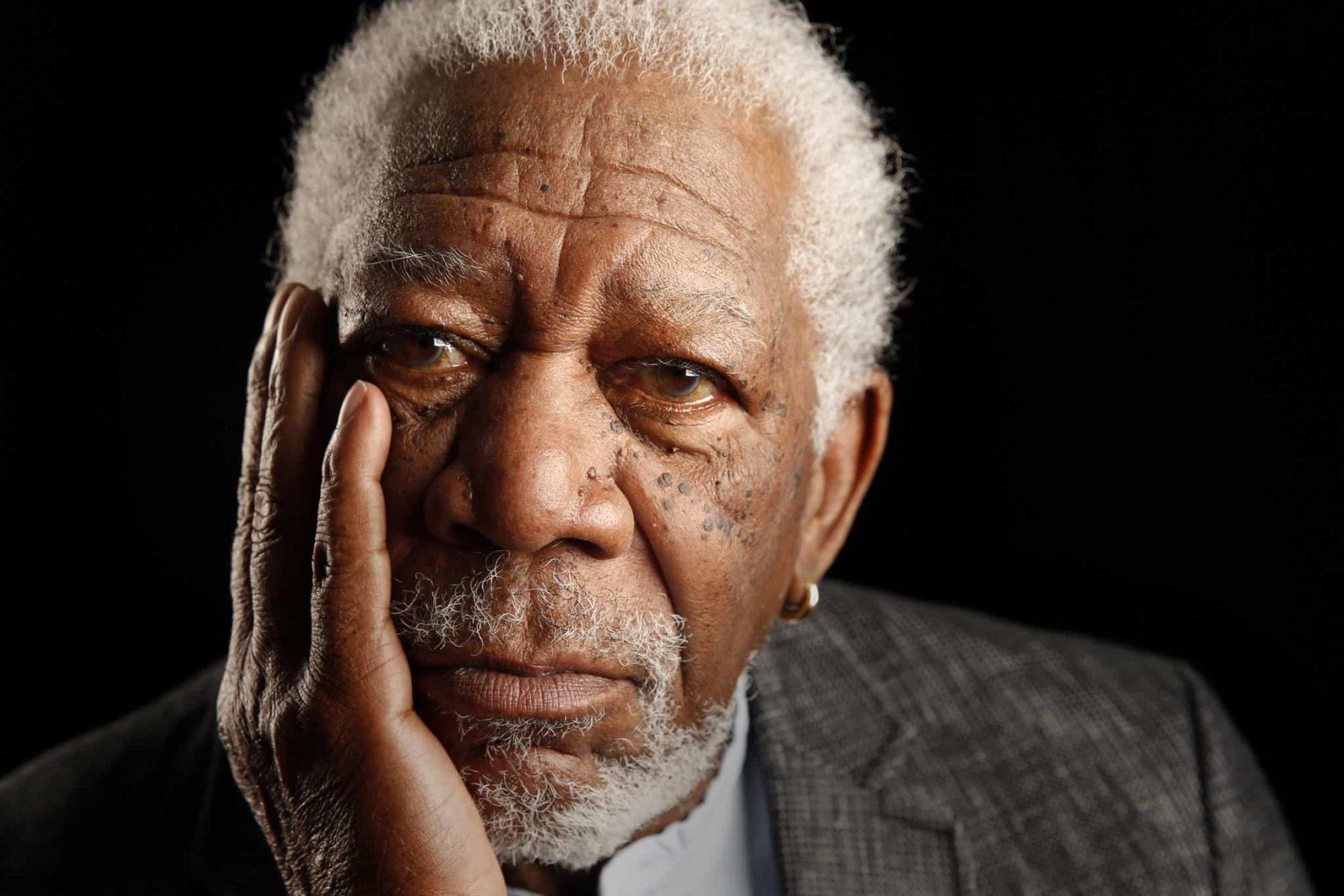 Morgan Freeman es acusado por ocho mujeres de acoso y conducta inapropiada, en investigación de CNN.
