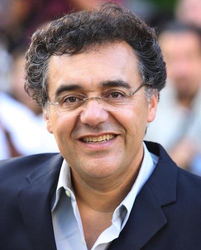 "Rodrigo García, director de ""Last days in the desert"""