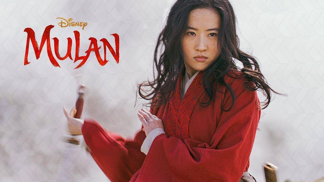 El estudio Disney aplaza estreno de Mulán para agosto