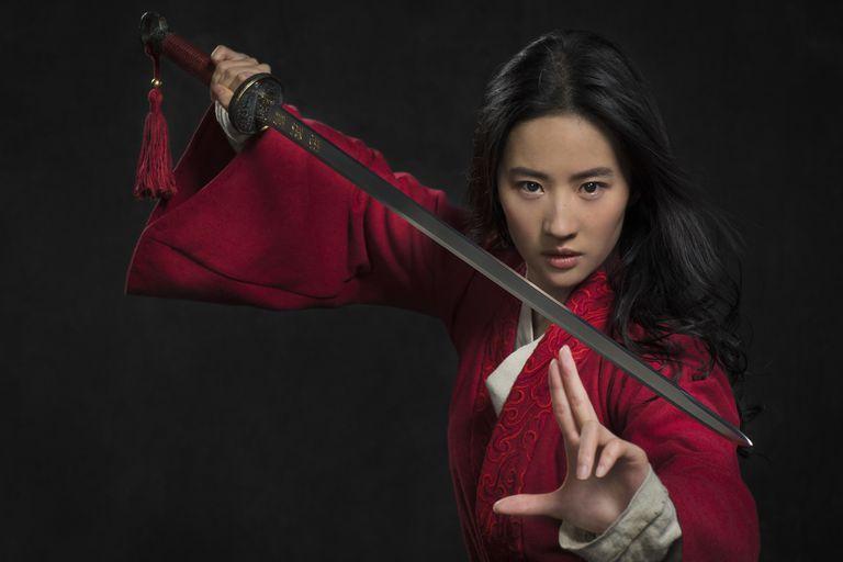 El remake live-action de Mulan libera emocionante teaser tráiler oficial