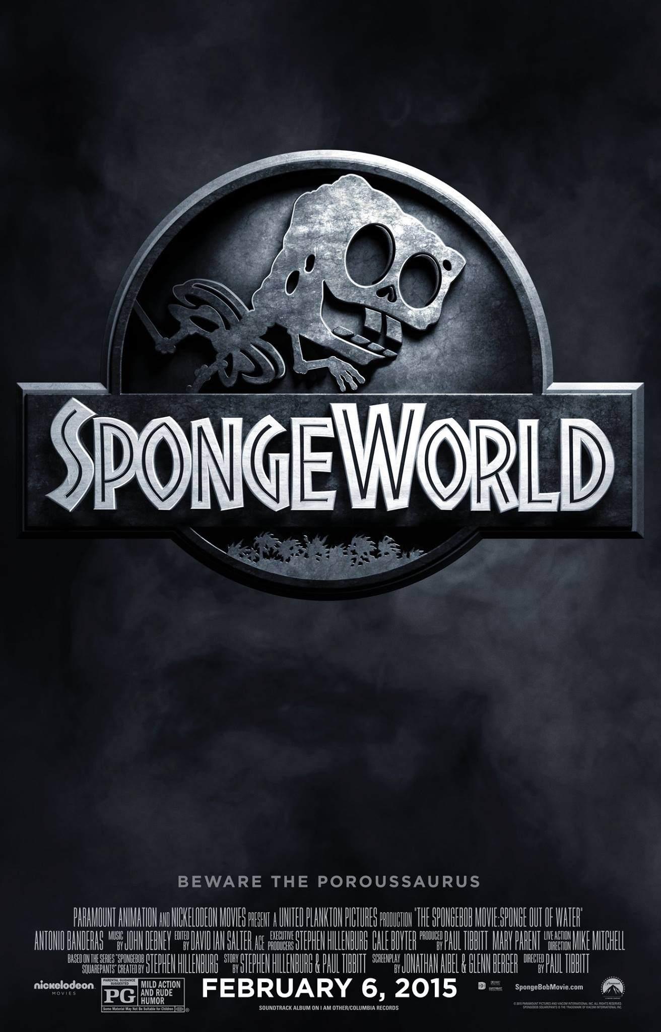 mundo sponjico