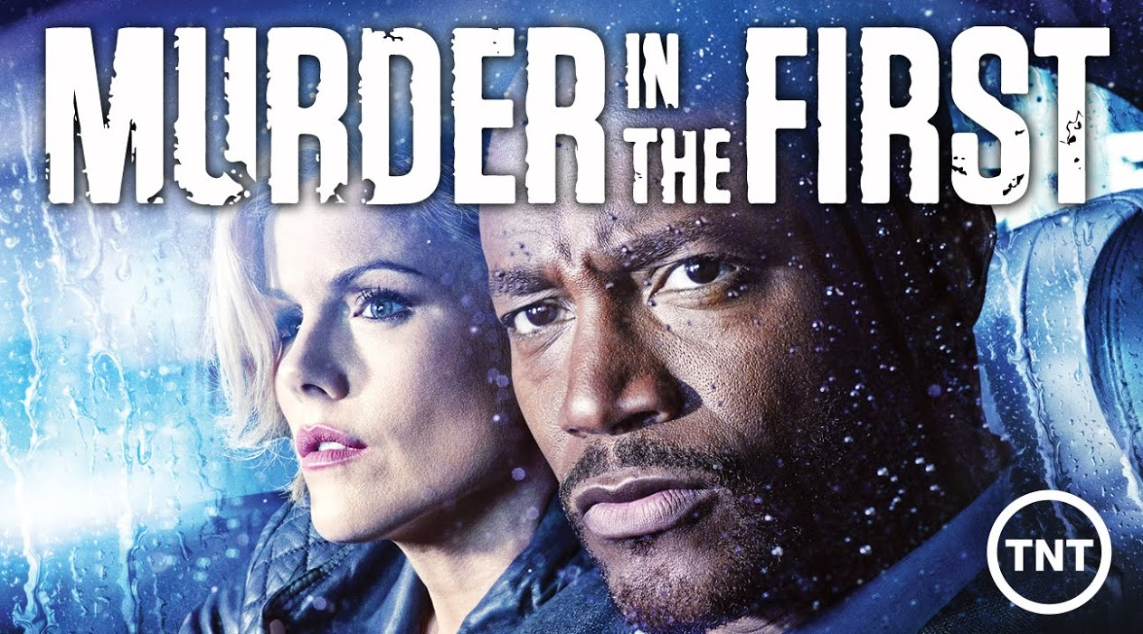 'Murder in the First'