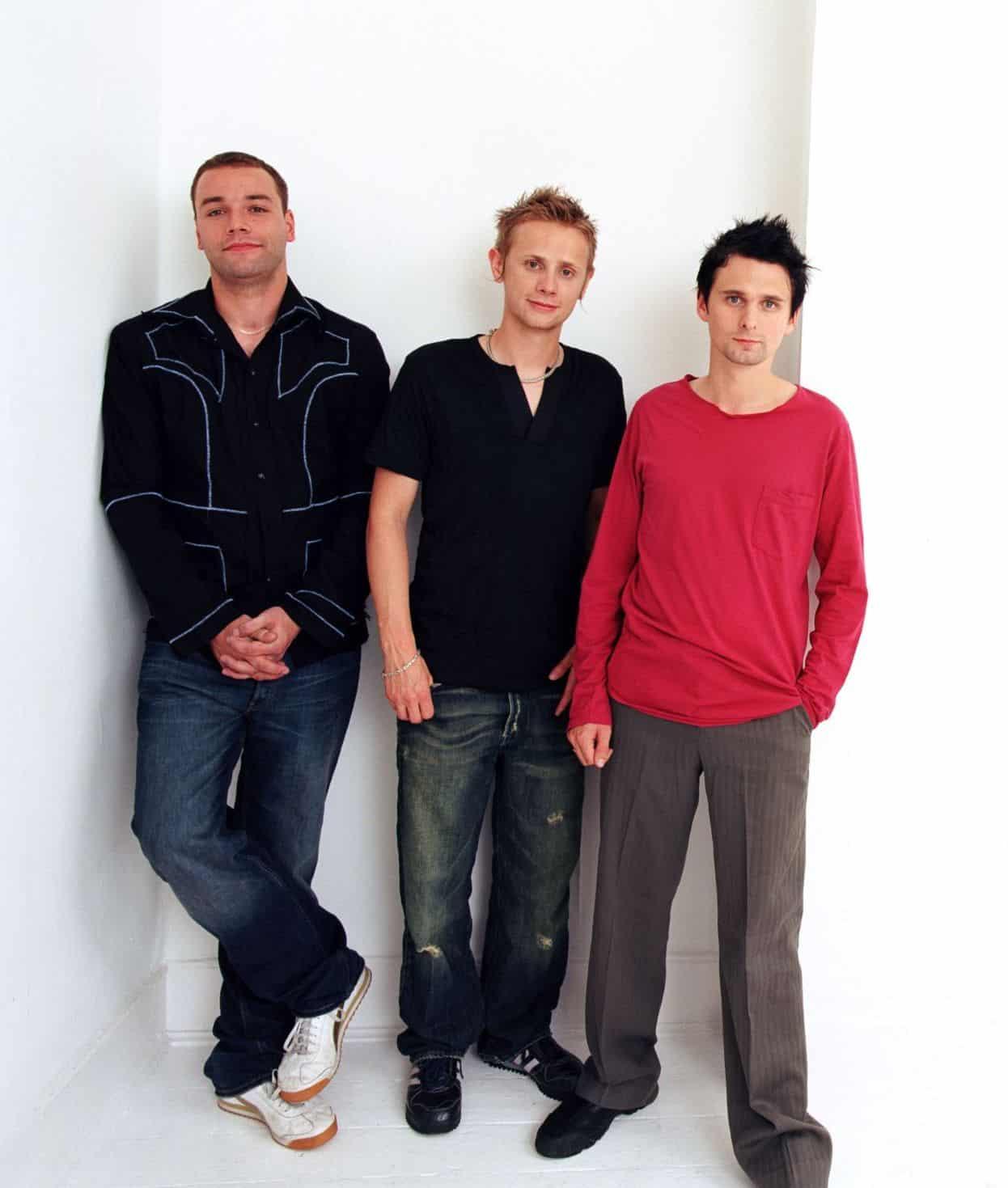 El trio Muse