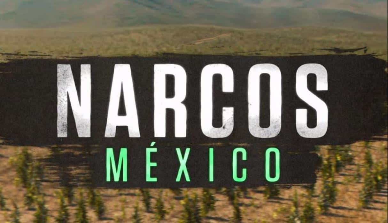 Narcos: México debuta teaser tráiler y fecha de estreno en Netflix en noviembre