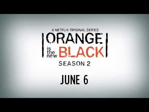 La nueva temporada de Orange is the New Black llegará a Netflix el próximo 6 de Junio.