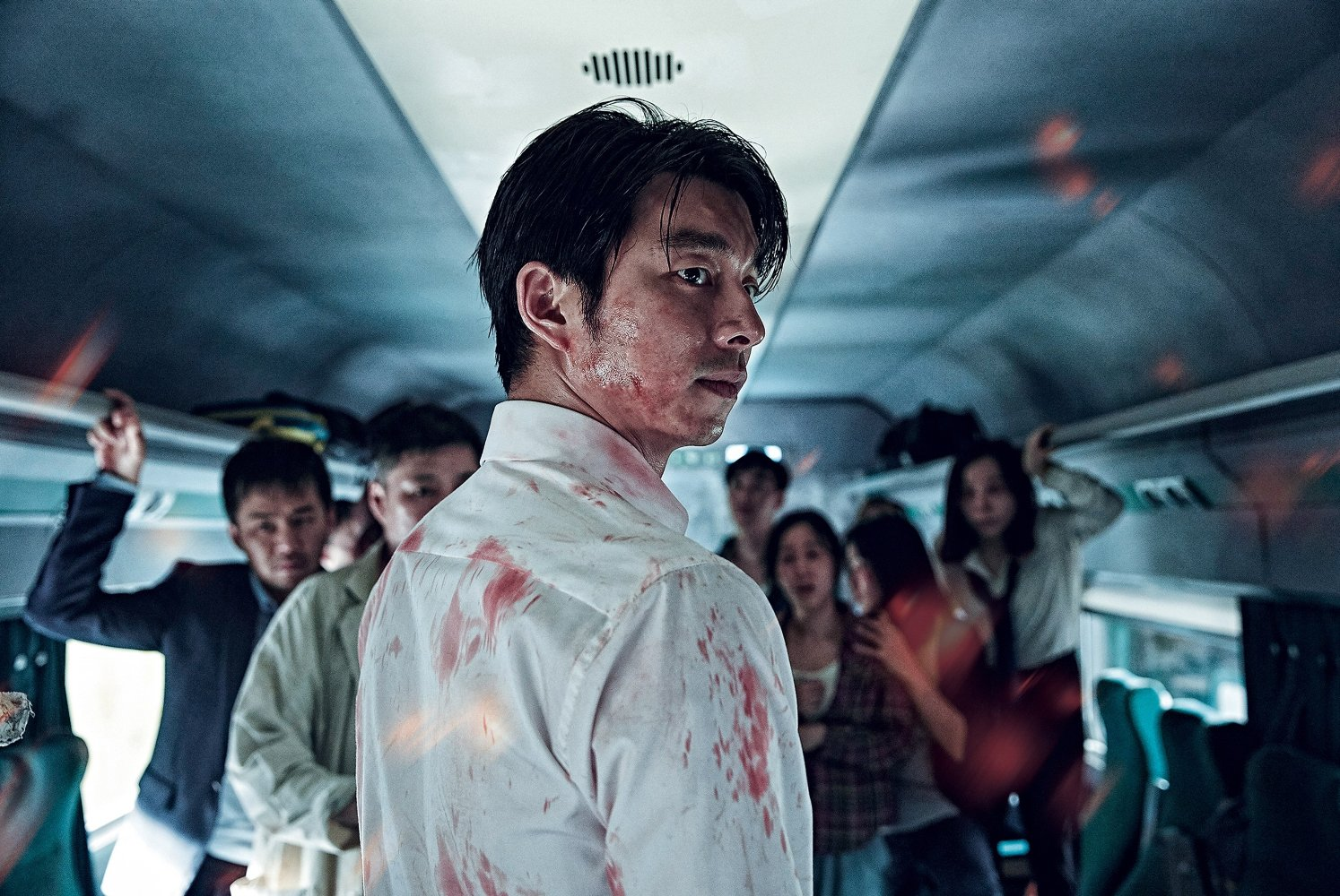 El hit de terror zombi, Train to Busan, desarrolla secuela titulada Peninsula
