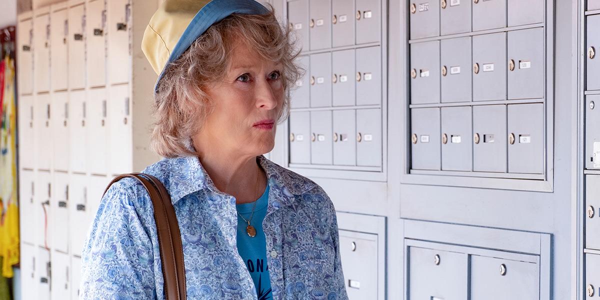 The Laundromat de Steven Soderbergh libera primer tráiler con Meryl Streep