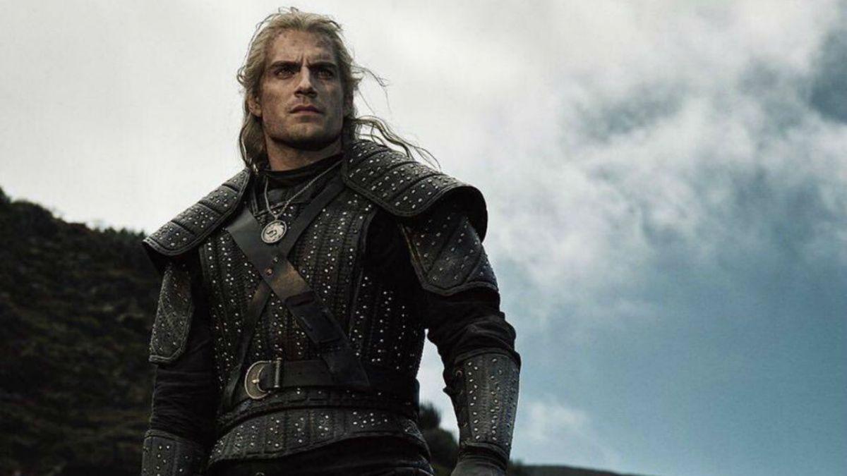 Netflix libera nuevo tráiler principal de The Witcher