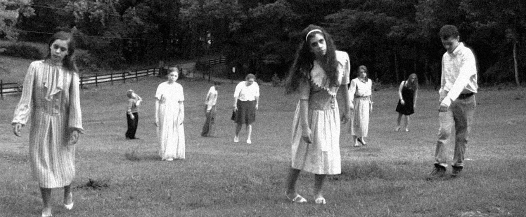 Night of the Living Dead celebrará 50 aniversario regresando a cines en EUA