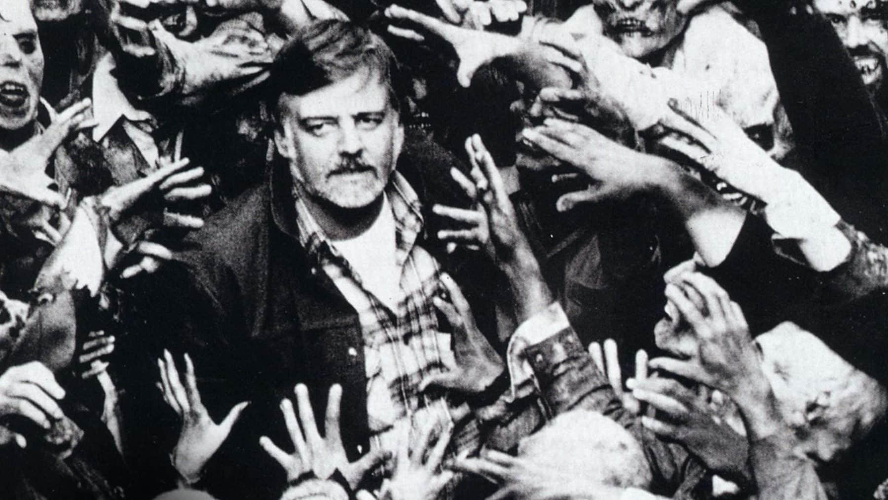 Night of the Living Dead tendrá secuela oficial con equipo original y guion de George Romero