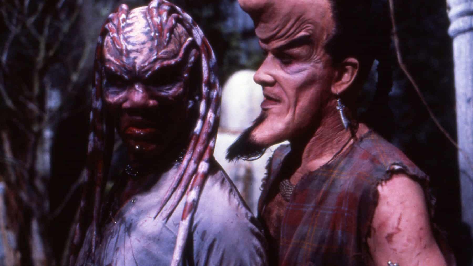 Clive Barker y Syfy desarrollan reboot televisivo de Nightbreed el clásico de culto