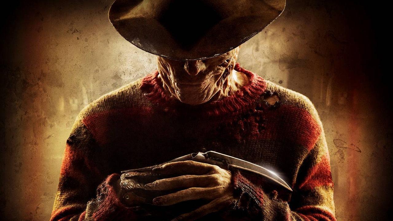 Listos... Uno, dos… ¡Freddy Krueger viene por ti de nuevo!