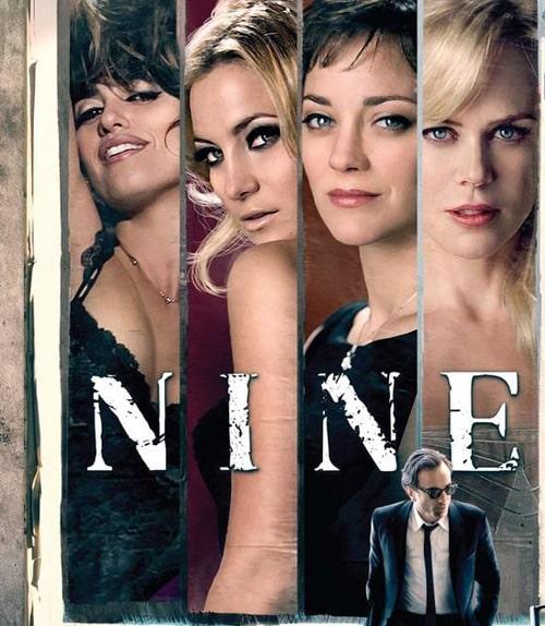 Nine, una vida de pasión