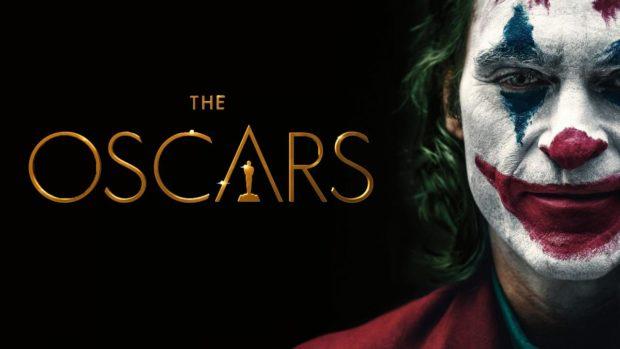 nominaciones de Joker a los Oscars