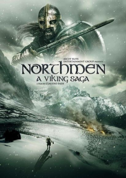 Póster de Northmen