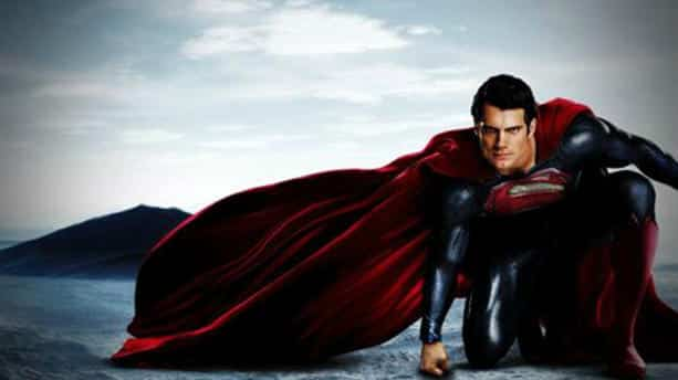 Man of steel, Warner Brothers