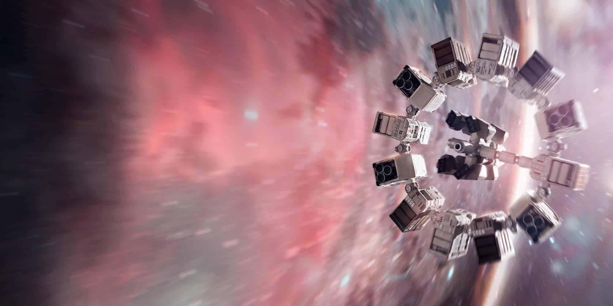 Space more Interstellar