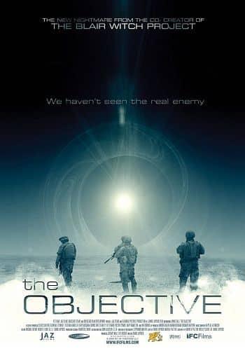 Poster de El Objetivo