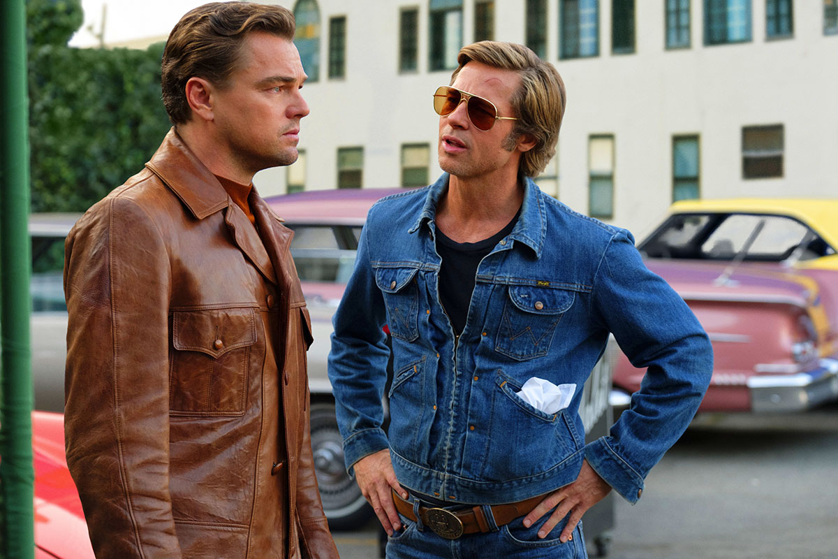 Once Upon a Time in Hollywood: primera película original en superar $100 mdd en 2019