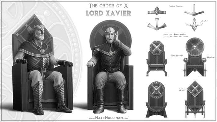 order-of-x-xavier