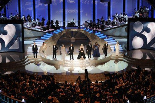 La Ceremonia del Oscar