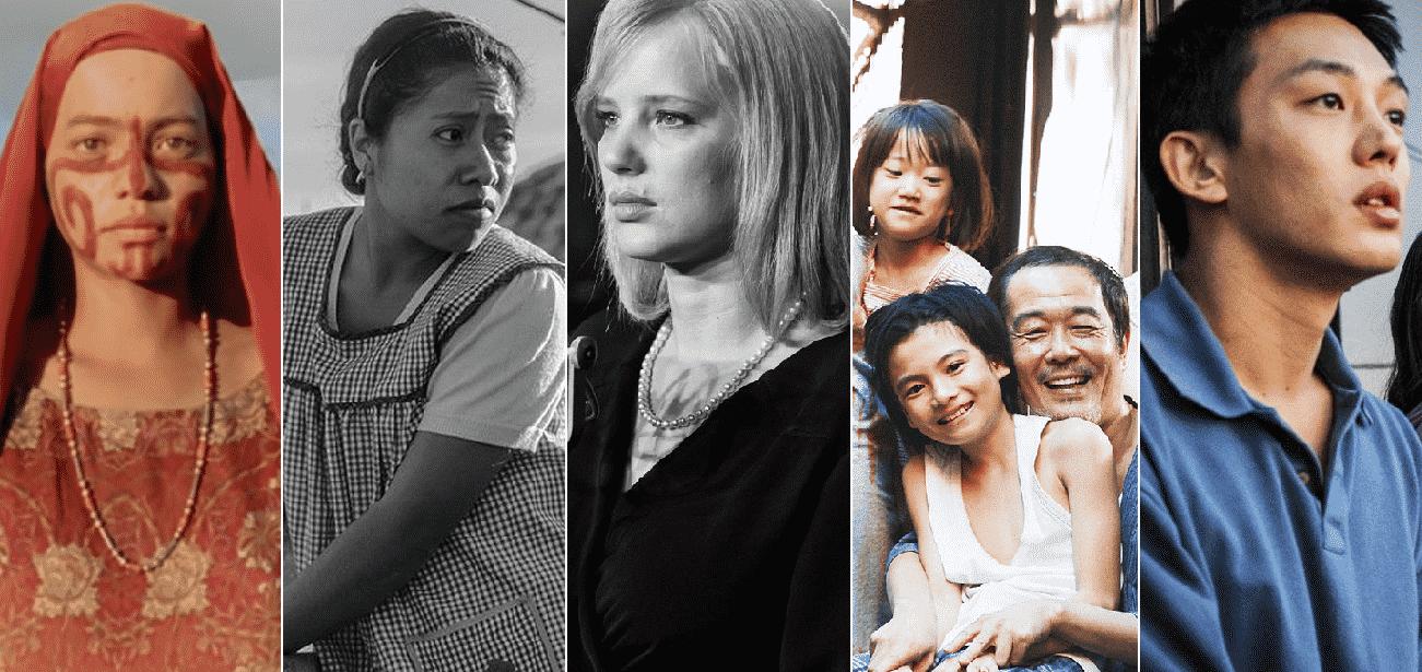 La Academia del Óscar anuncia semifinalistas a Película Extranjera y otras categorías