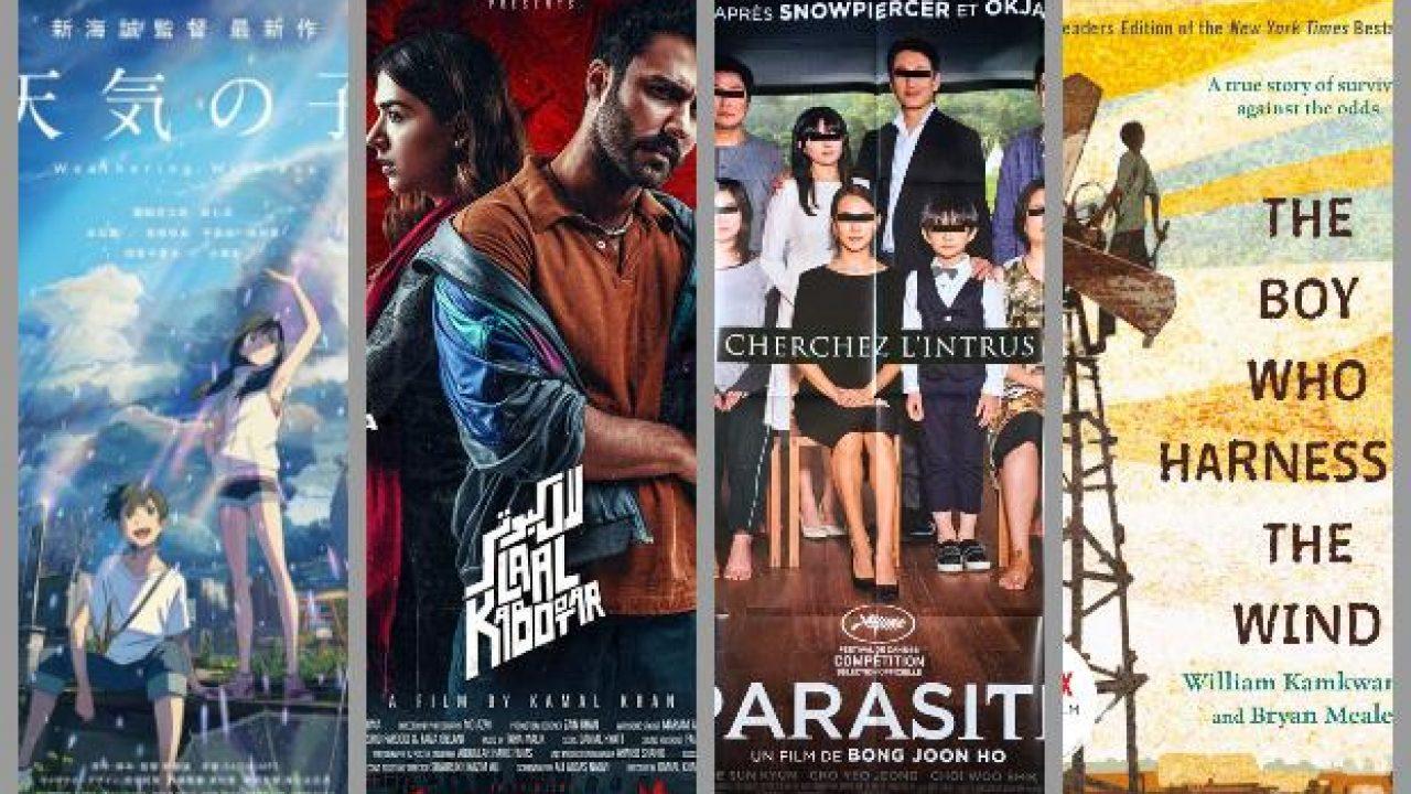 Un récord de 93 países envía candidata al Óscar 2020 a Película Internacional