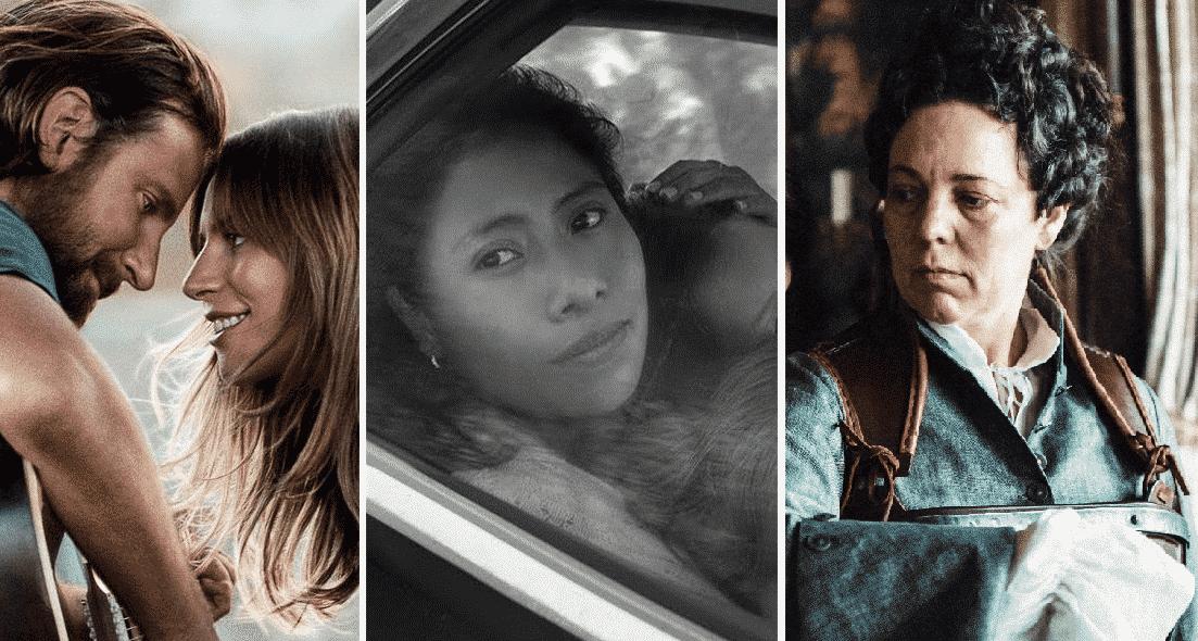 Premios Óscar 2019: Roma y The Favourite lideran nominaciones (lista completa) de nominados