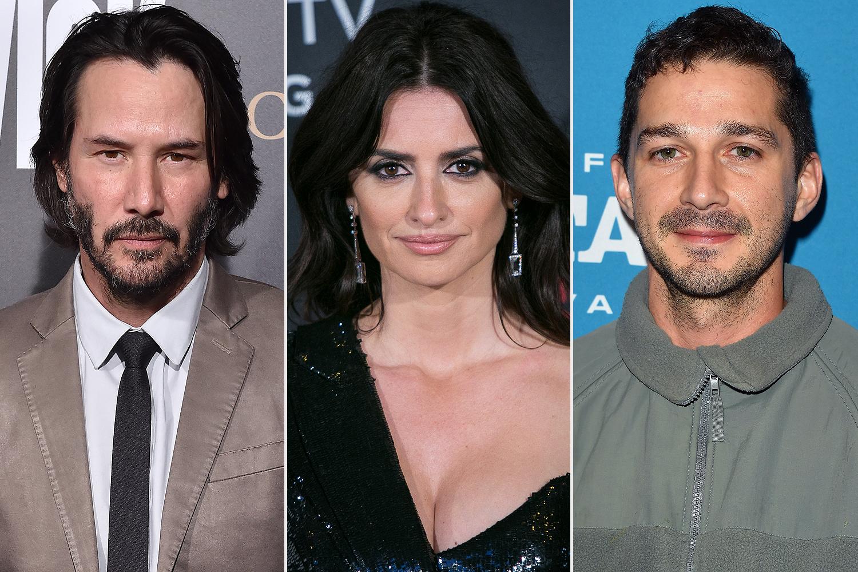 Todos los presentadores confirmados del Premio Óscar 2020