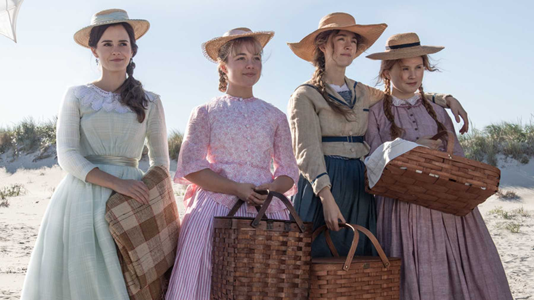 El remake Little Women cruza los 100 mdd en box office internacional