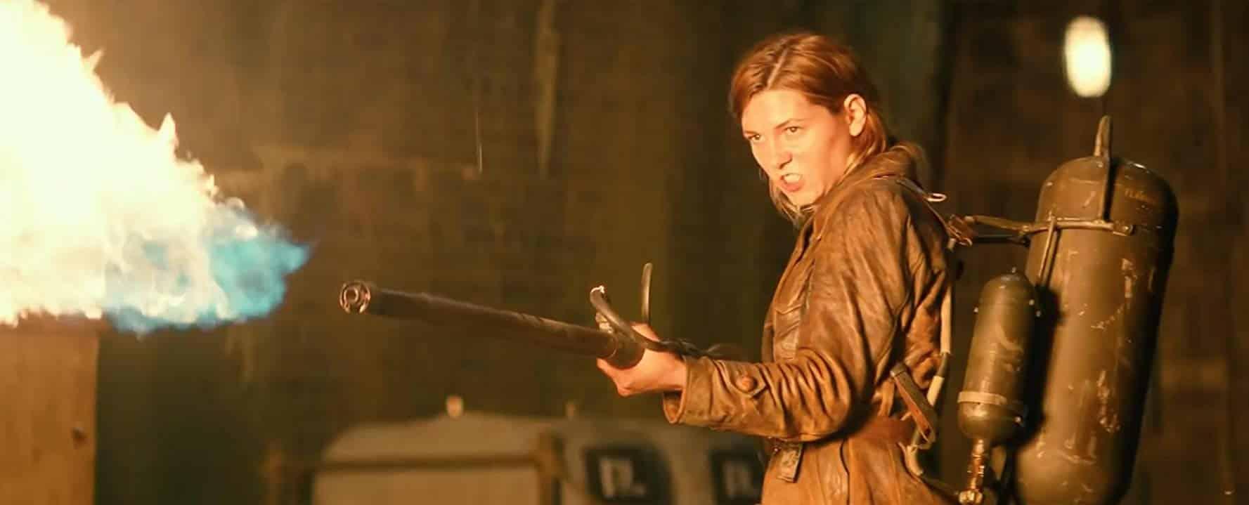 Overlord: zombis, nazis y AC/DC en primer tráiler de lo nuevo de J.J. Abrams para Paramount Pictures