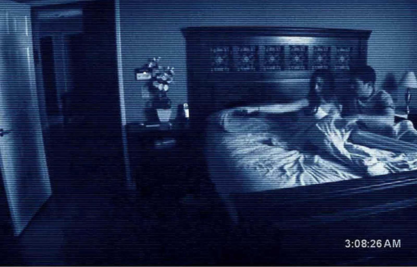 Blumhouse y Paramount Pictures desarrollan nueva secuela de Paranormal Activity