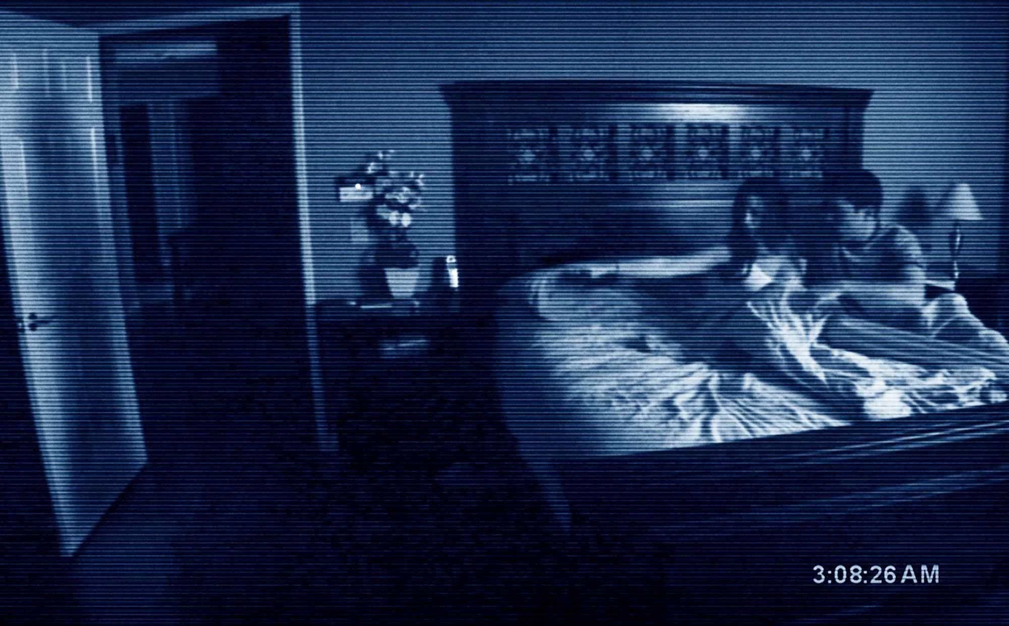 Paranormal Activity 7 contará con Christopher Landon como ayuda
