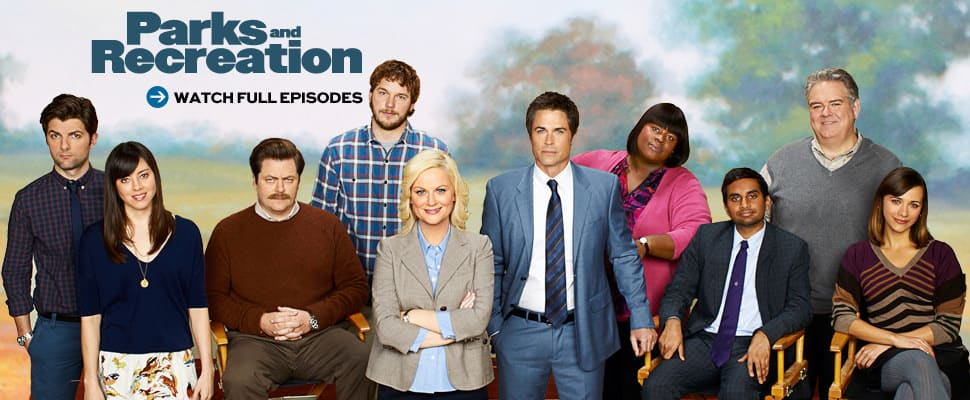 park and recreation