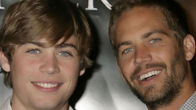 Paul y Cody Walker