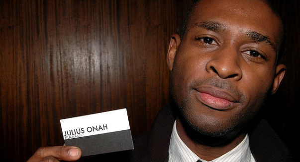 """Julius Onah es el director de """"Brilliance"""""""