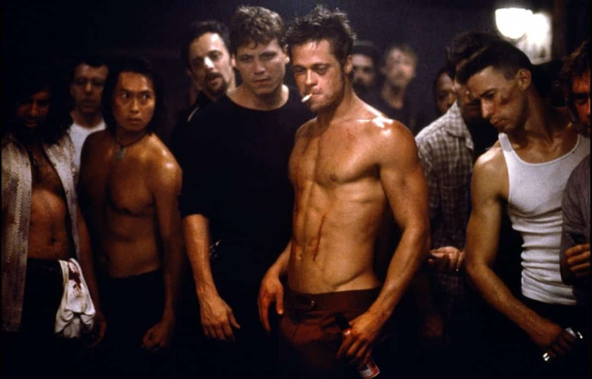 peliculas-culto-90-fight-club-brad-pitt