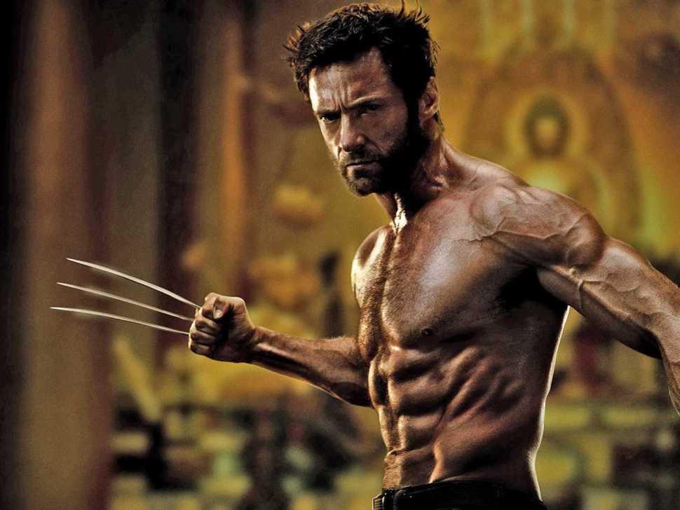 Hugh Jackman se prepara para su última entrega como Wolverine que llegará a cines en 2017.