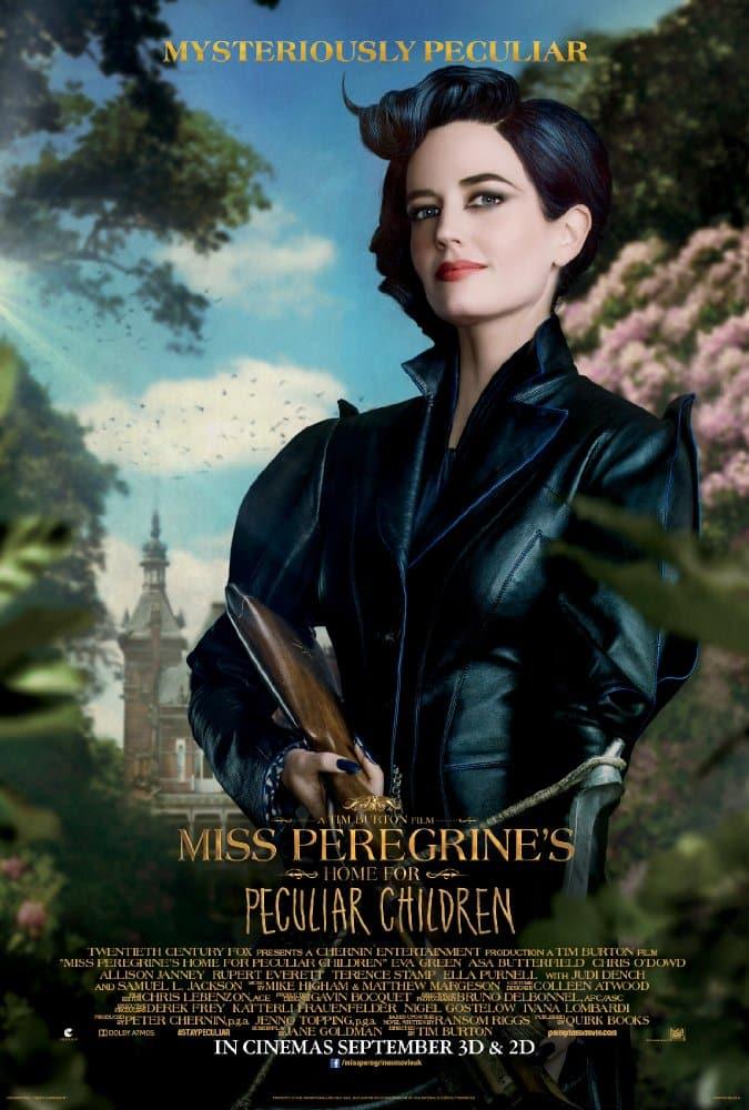peregrine-05-poster