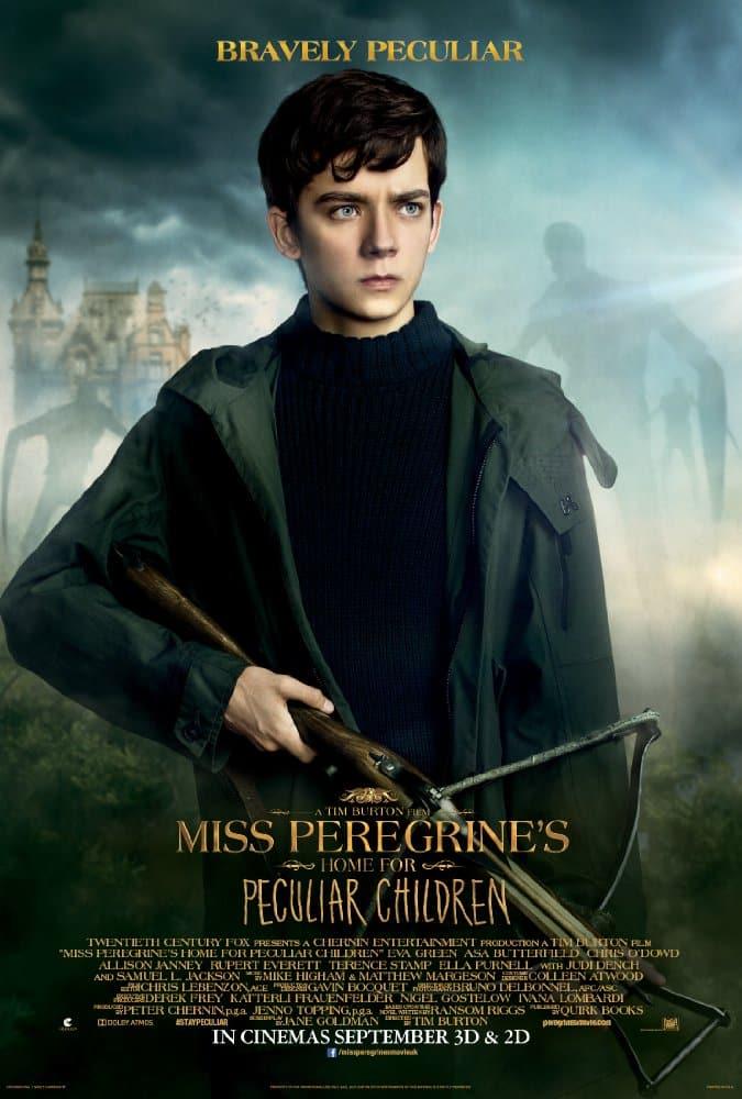 peregrine-06-poster
