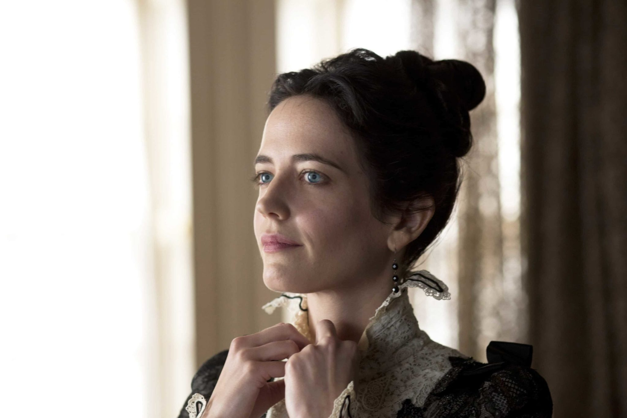 Vanessa Ives, Penny Dreadful, Showtime.